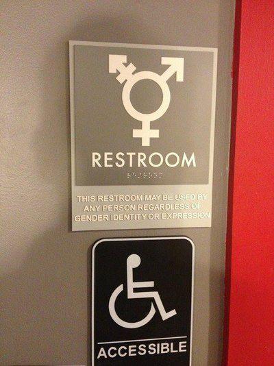 gender access