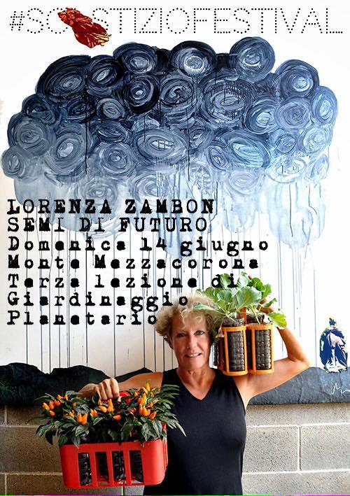 lorenza zambon