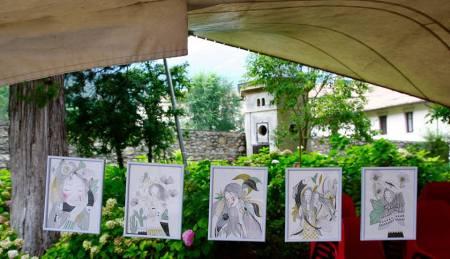 The Right Side Festival, Villa Lagarina