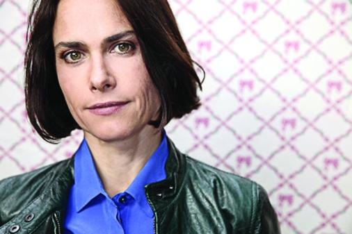 Alina Marazzi, regista