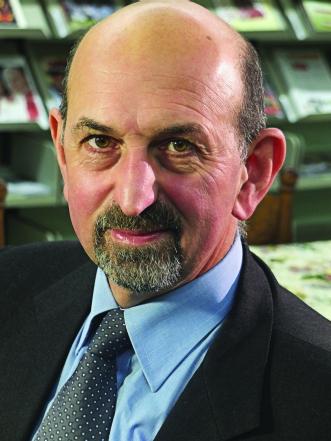 Brunetto Salavarani, teologo, giornalista e scrittore
