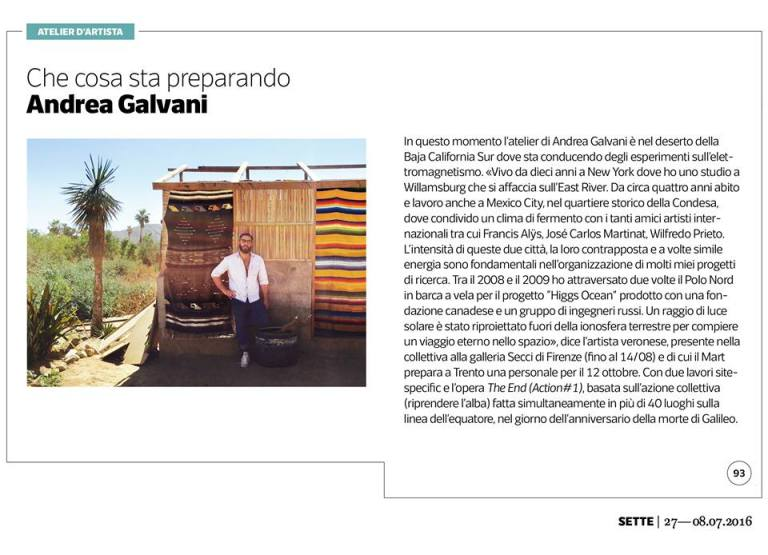 galvanipress