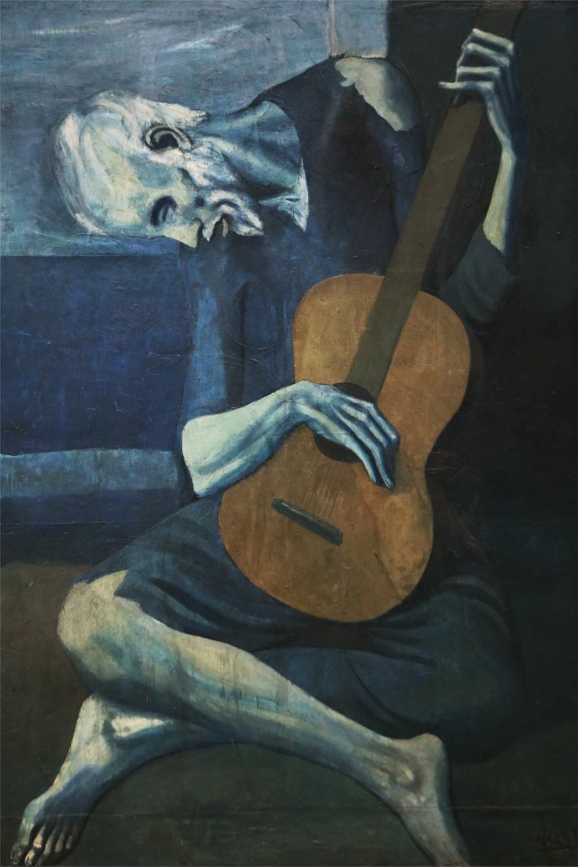 il-vecchio-chitarrista-cieco_1903_pablo-picasso_art-institute-of-chicago-chicago