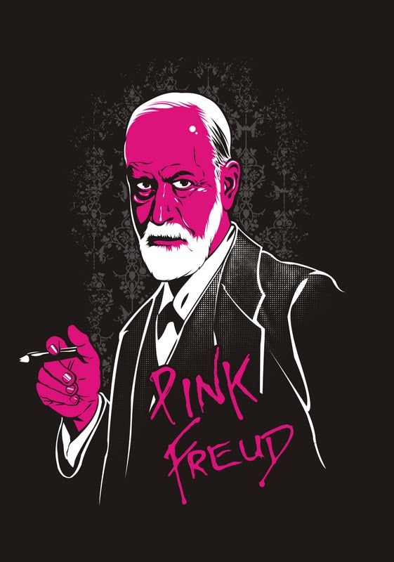 pinkfreud
