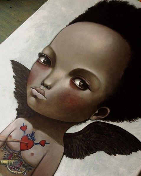 angelo nero