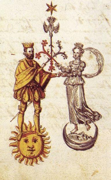 Matrimonio Sole Luna