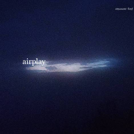airplay cd cover