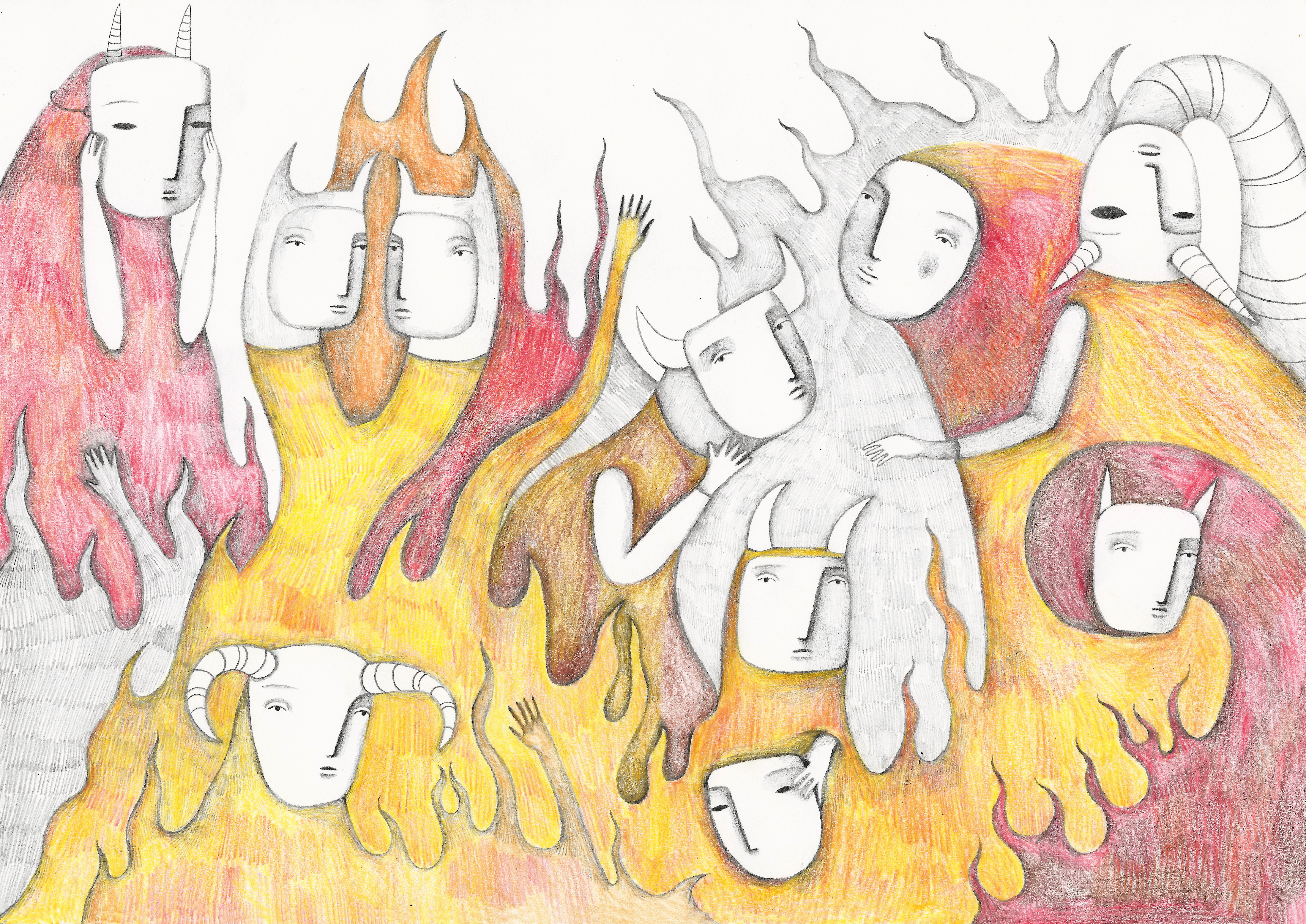 fuoco-ilaria-gasperotti